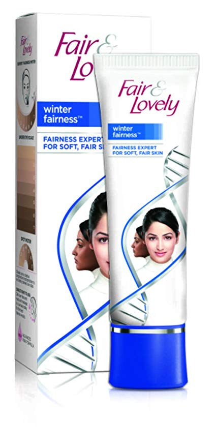 Fair And Lovely Winter Fairness 50 Gram