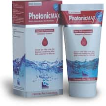 Photonic Max Shampoo - Hair Fall Prevention