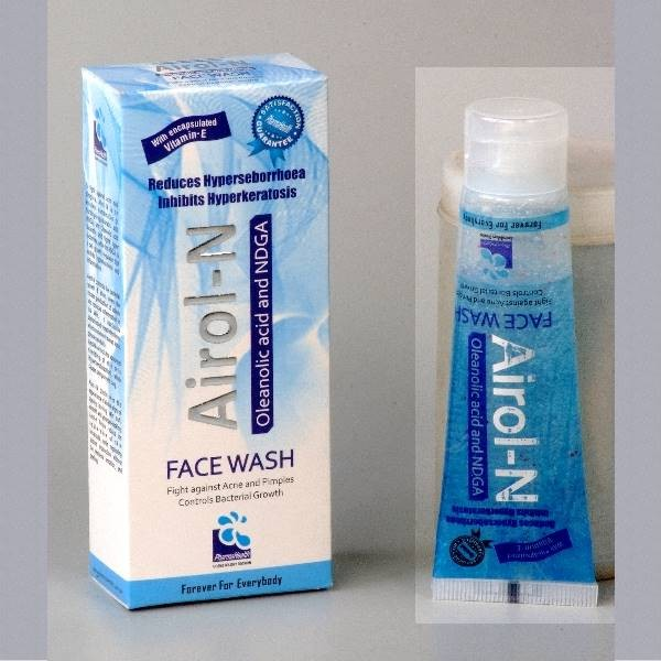 Airol-N Face Wash 60ML